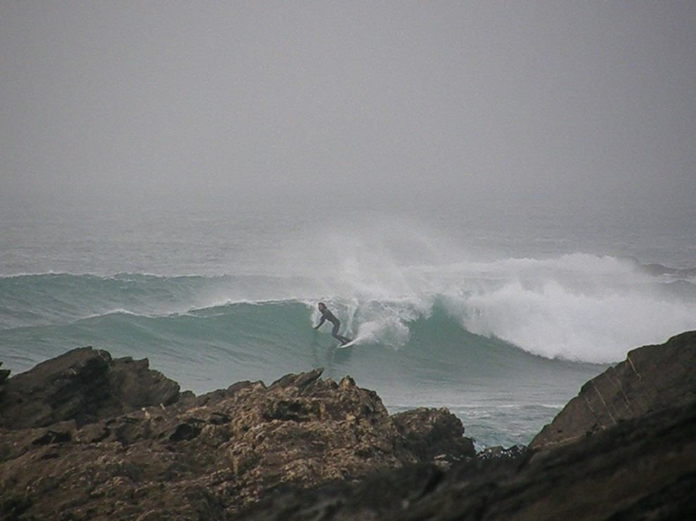Andy Moir's photo of Newquay - Fistral North