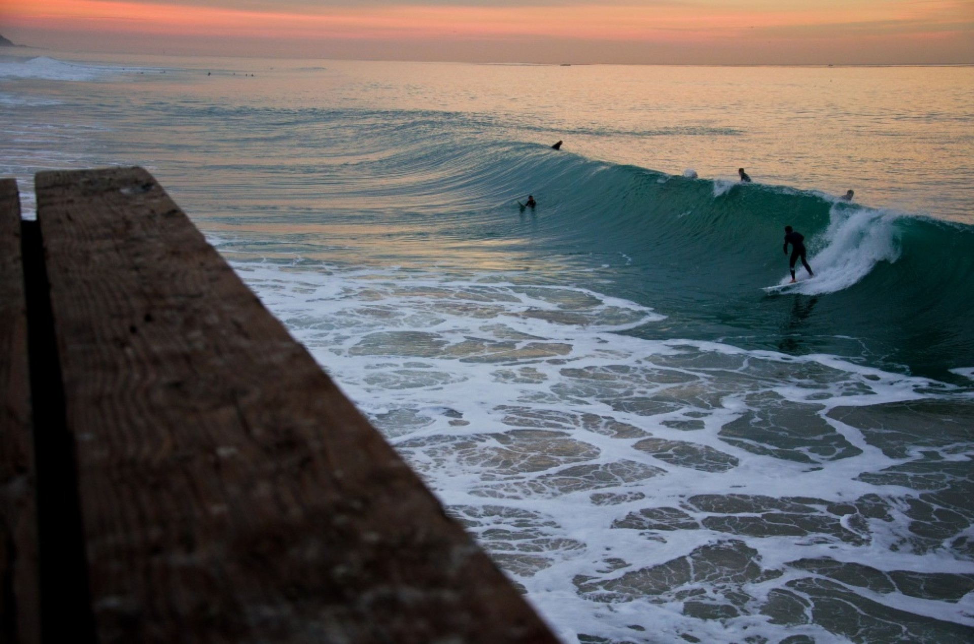 Brandon Jennings's photo of San Clemente Pier