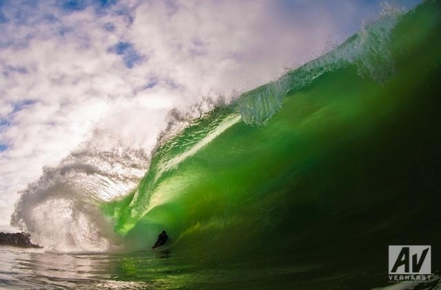 Alex Verharst's photo of The Wedge
