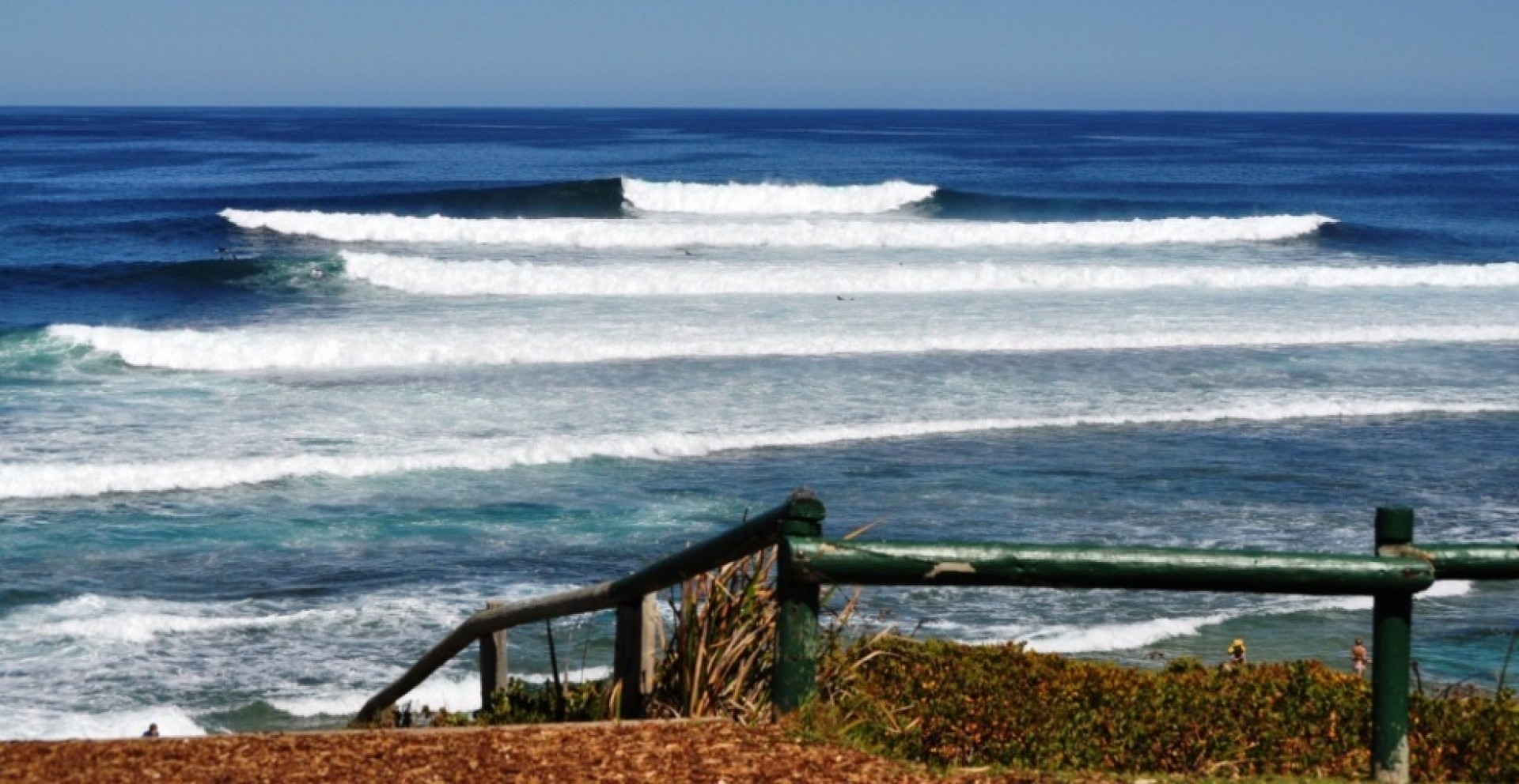 Andy's photo of Margaret River