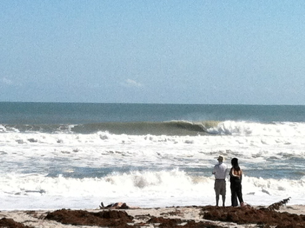 mattyjenks21's photo of Cocoa Beach