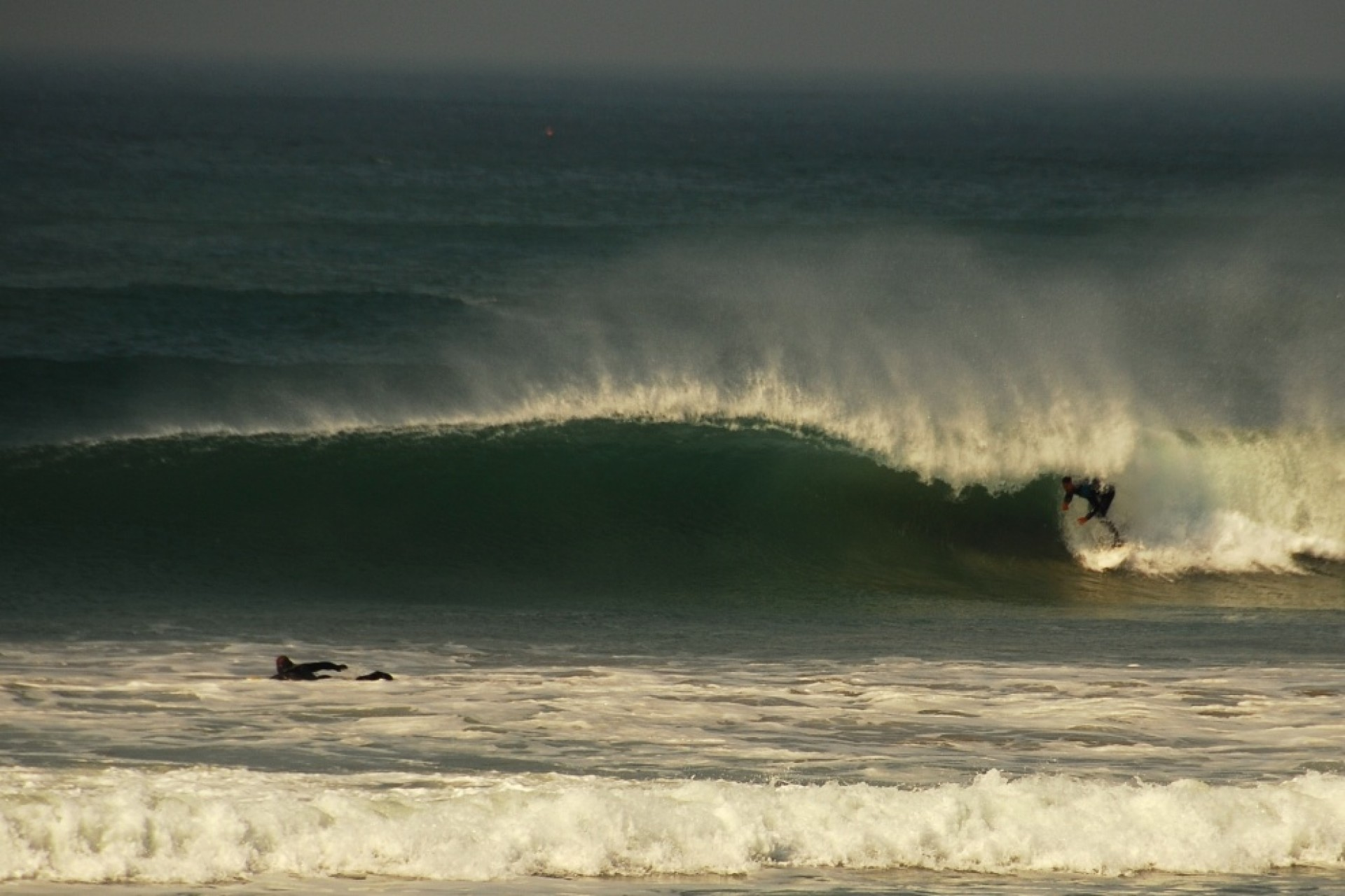 RichB's photo of Newquay - Fistral North