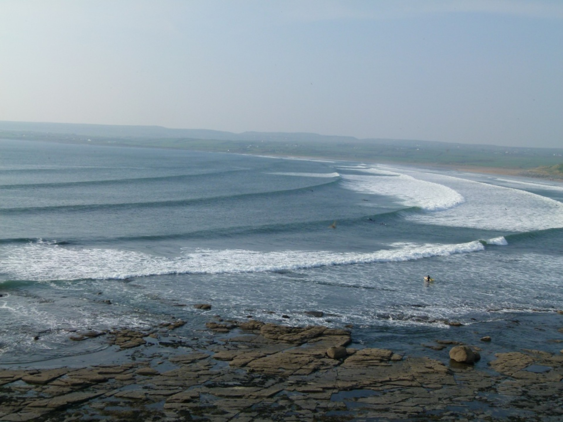 zipbuzz's photo of Lahinch - Beach