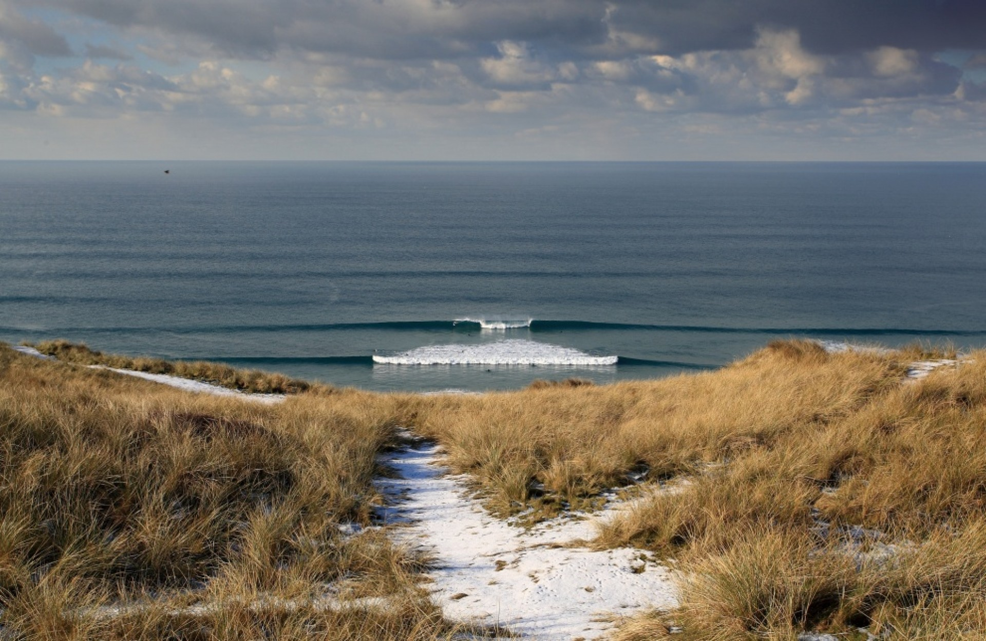 Jason Feast's photo of Penhale (Perran Sands)