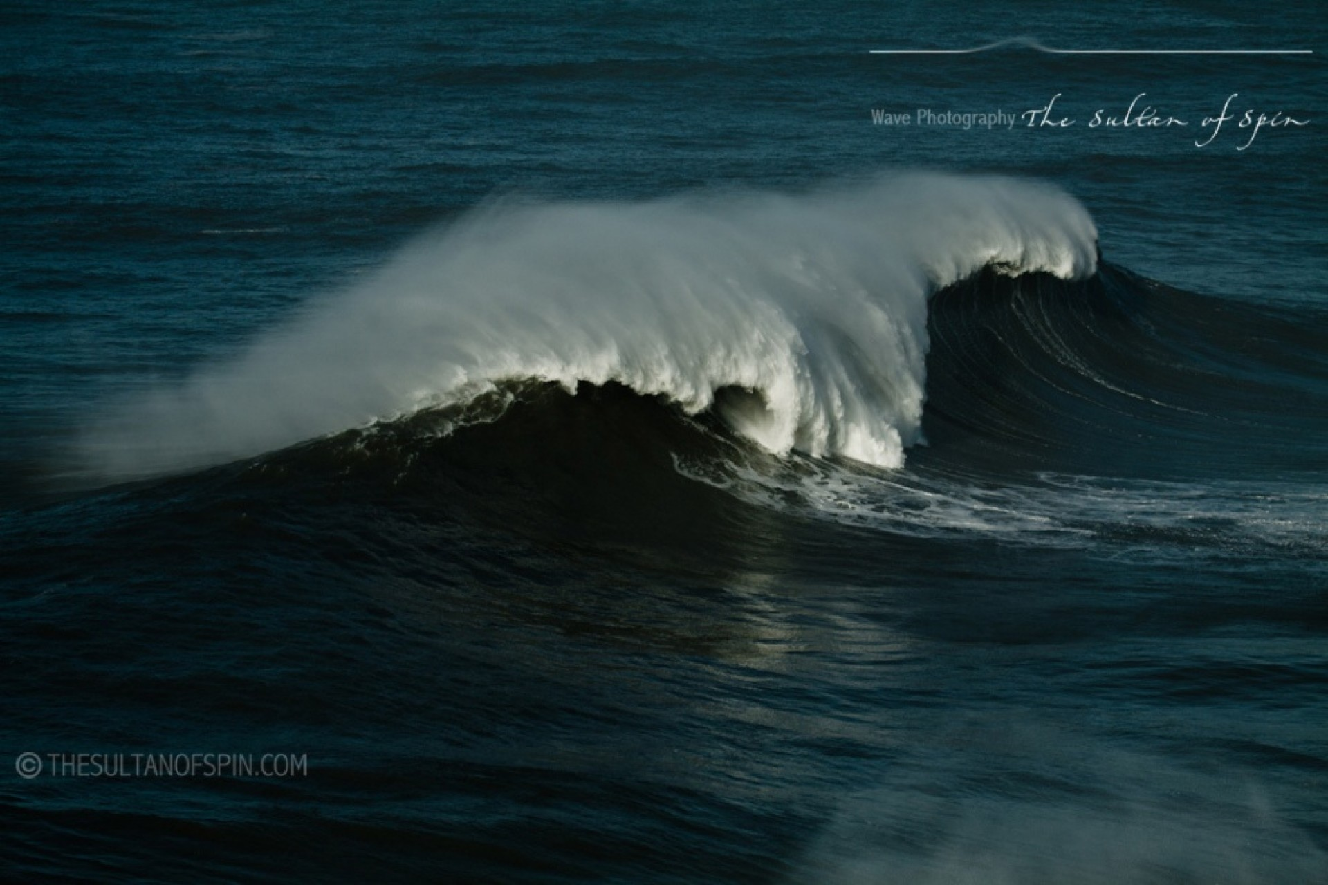 www.thesultanofspin.com's photo of Nazaré