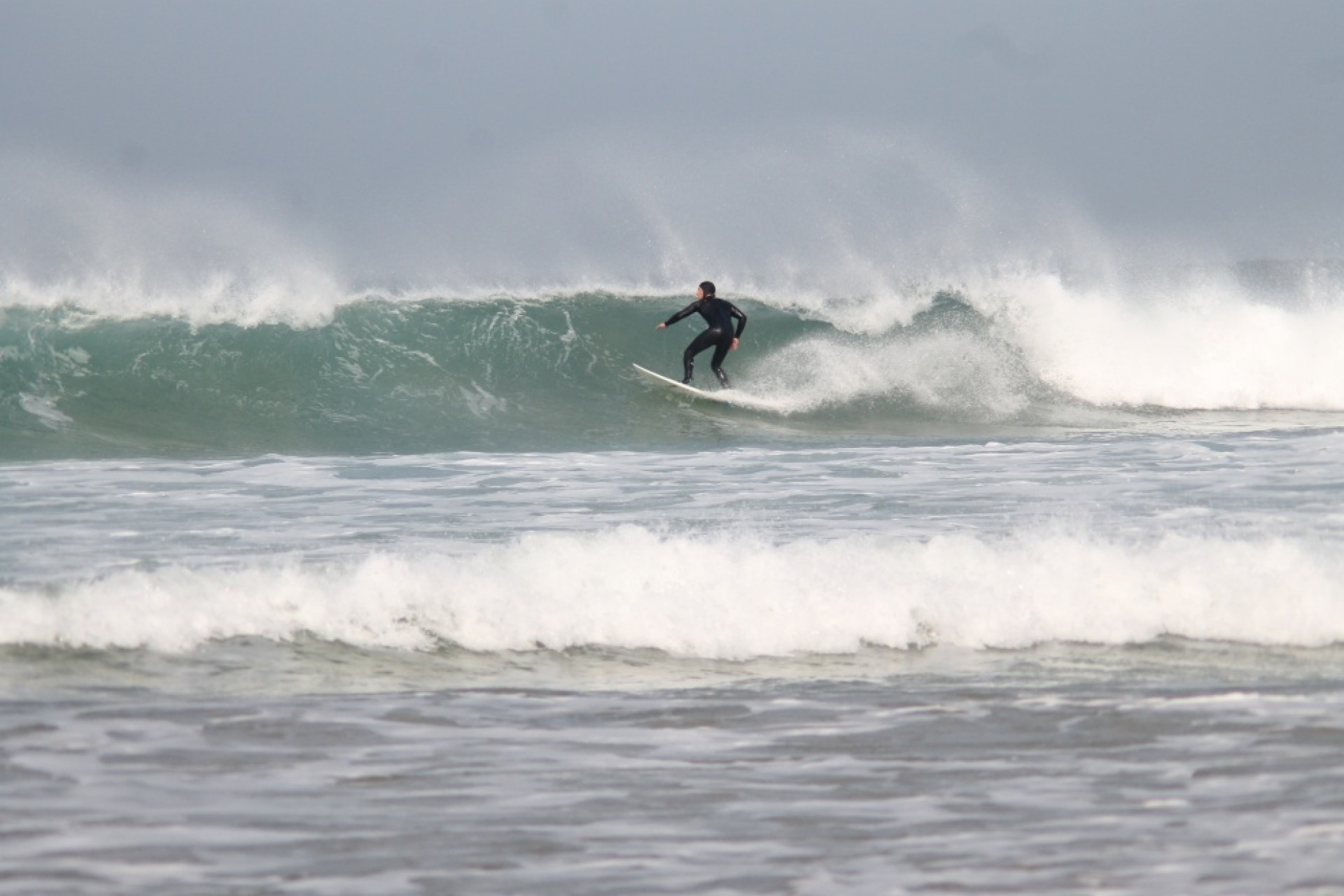 tamuk's photo of Newquay - Fistral North