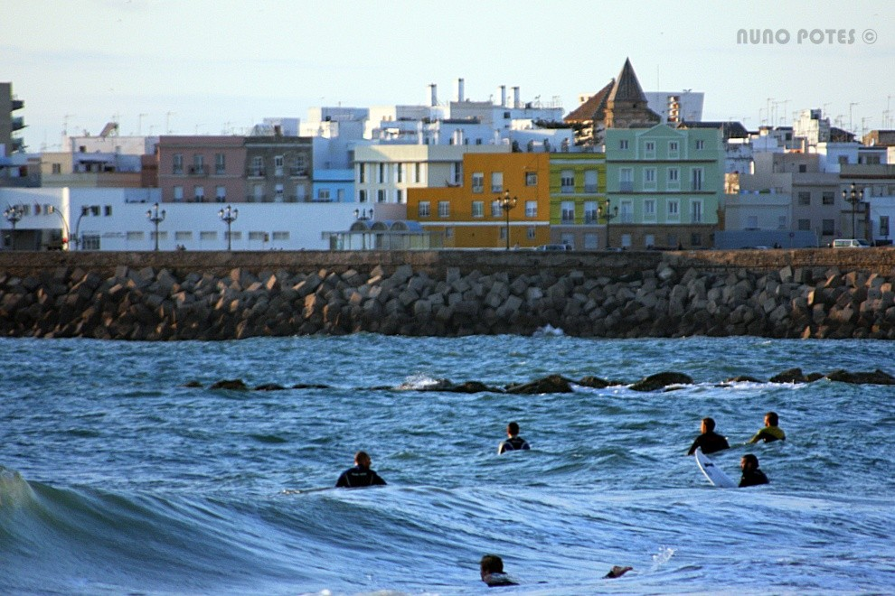 Nuno Potes's photo of Cadiz