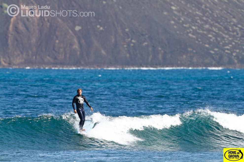 homegrown surfschool fuerteventura's photo of Bajo del Medio