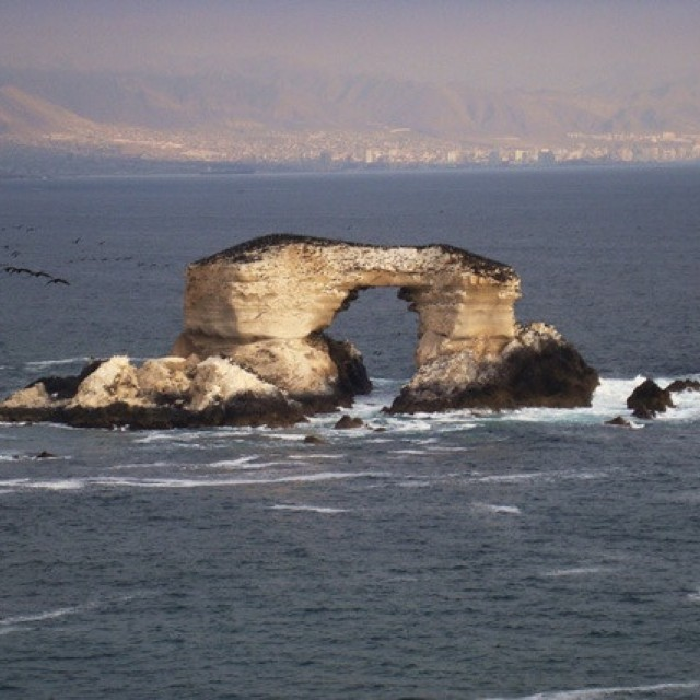 Photo of La Puntilla (Antofagasta)
