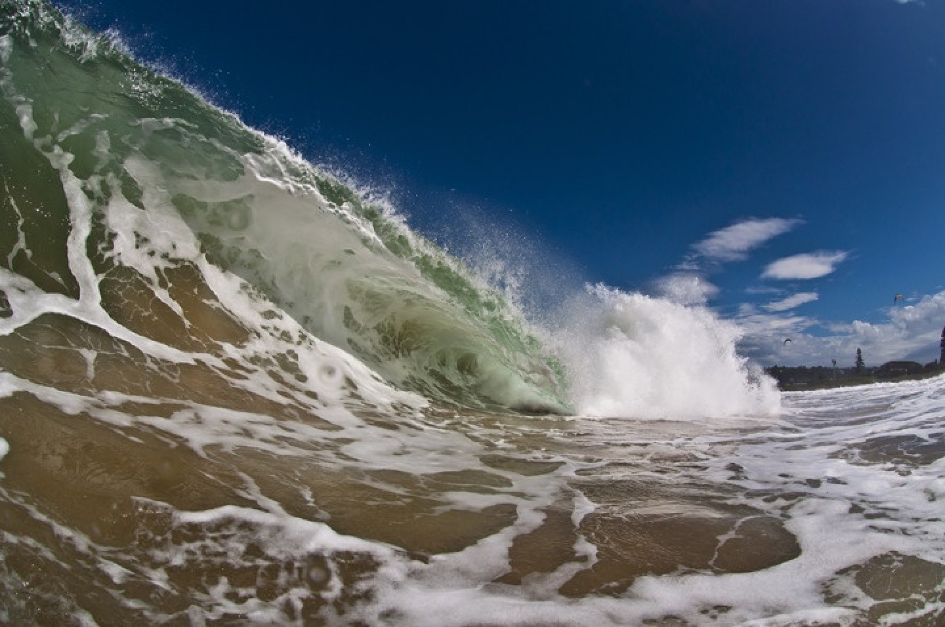 Shey Ivanov's photo of South Narrabeen
