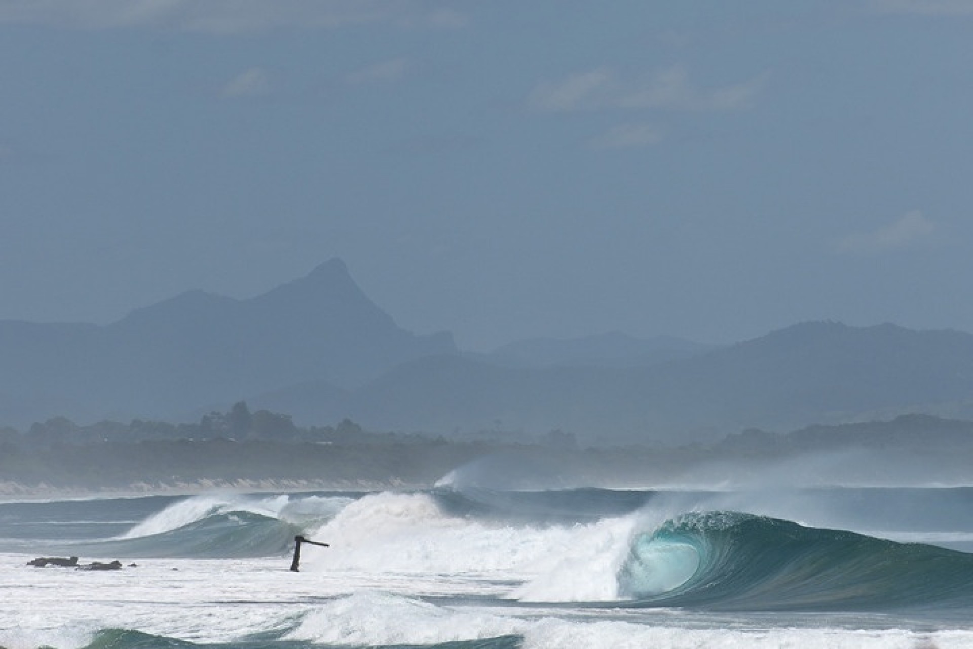 Shey Ivanov's photo of Byron Bay