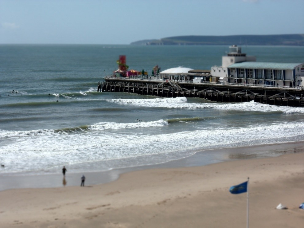 Cowface's photo of Bournemouth