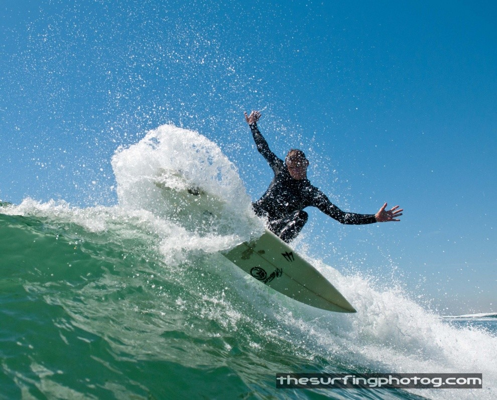 www.thesurfingphotog.com's photo of Newport Beach