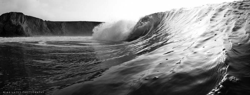 Mike lacey's photo of Croyde Beach