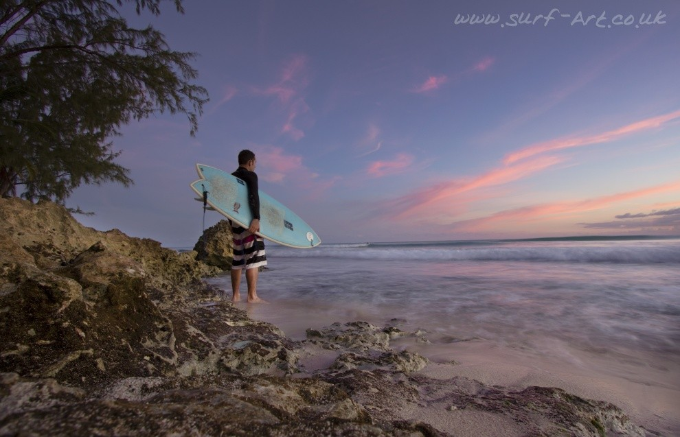 Jimmy Gardner's photo of South Point - Barbados