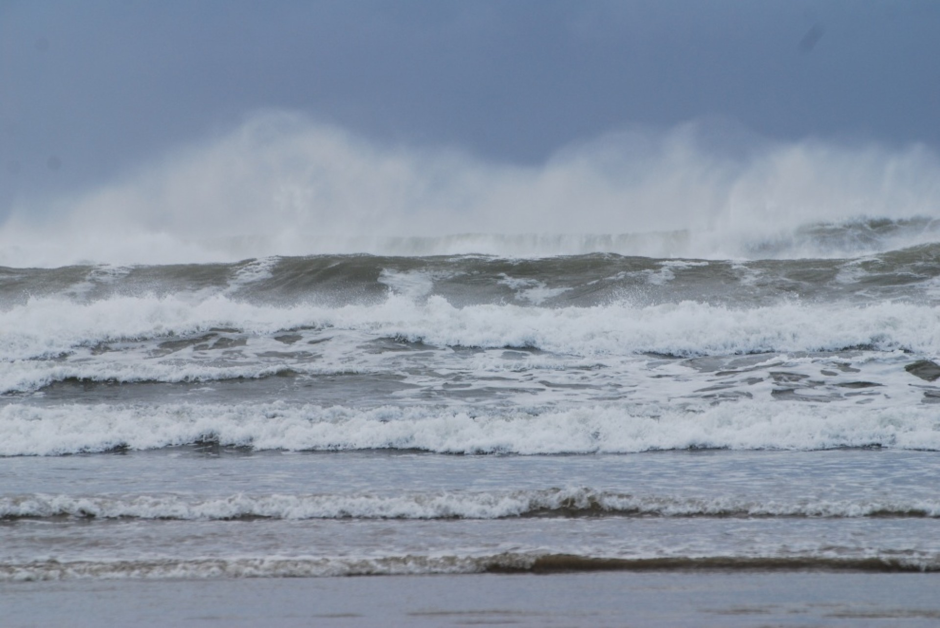 breda hogan's photo of Enniscrone