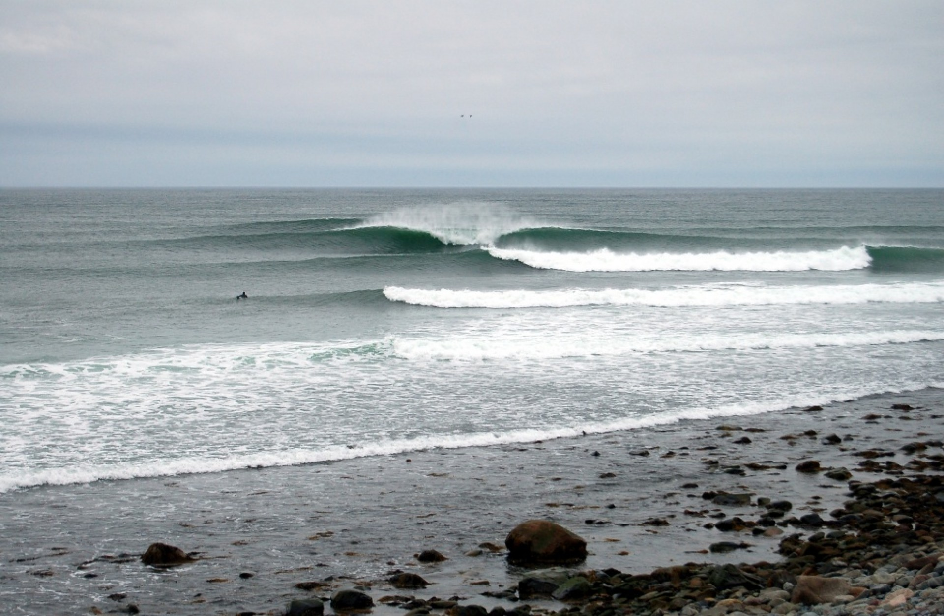 Trevorn's photo of Lawrencetown