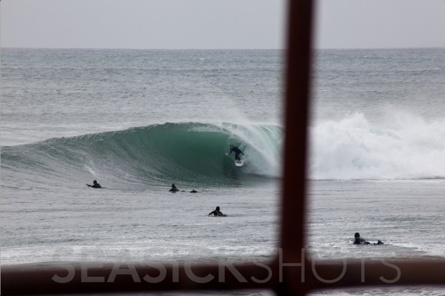 SeaSick Shots's photo of Porthleven