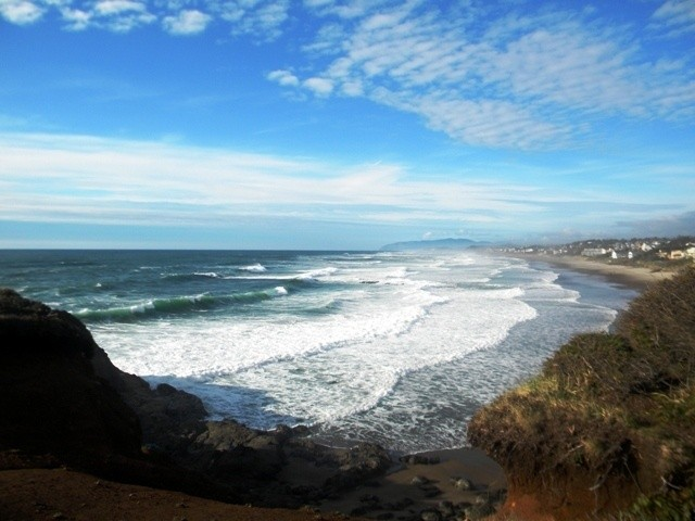 oregonsurfer's photo of Lincoln City