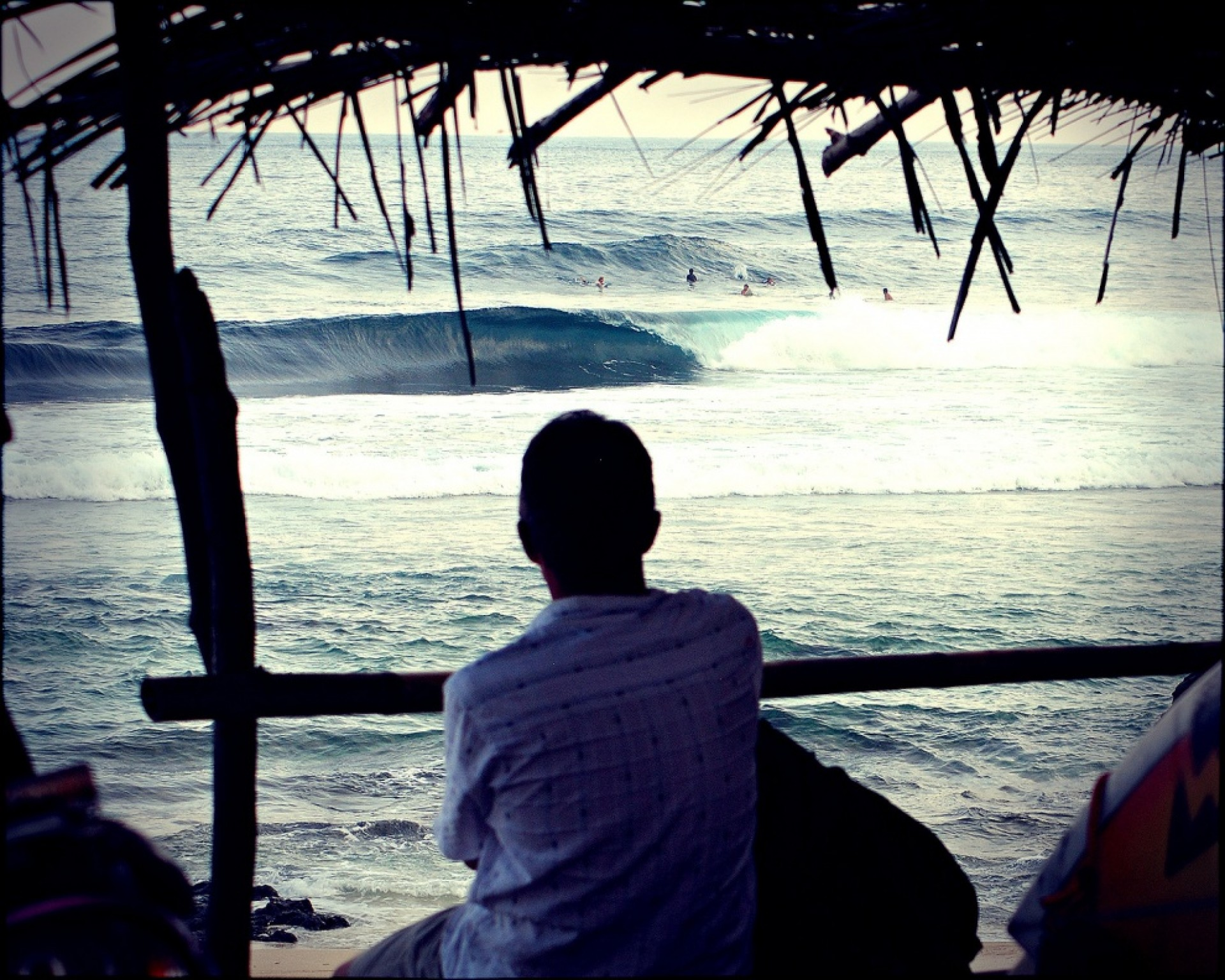 Brian Kenny's photo of Kuta