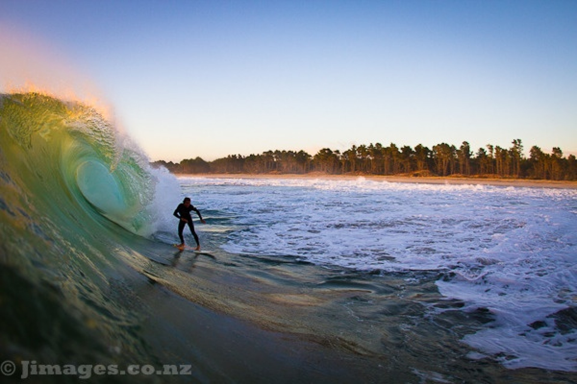 jimages.co.nz's photo of Mount Maunganui