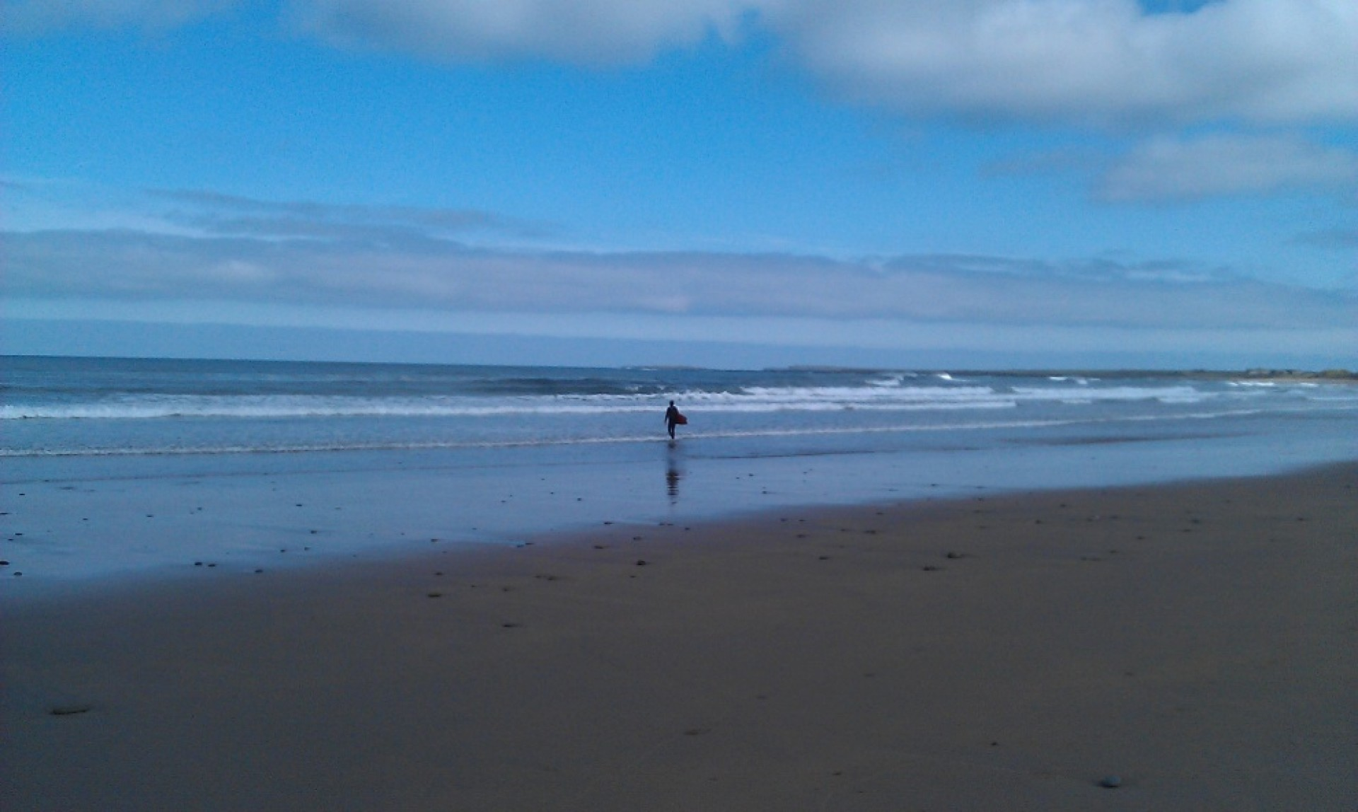 Jimmy the Perv's photo of Lahinch - Beach