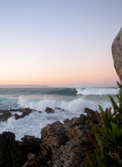 Steve Benjamin's photo of Hermanus