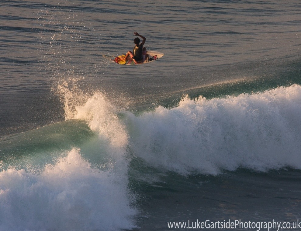 Luke Gartside's photo of Uluwatu