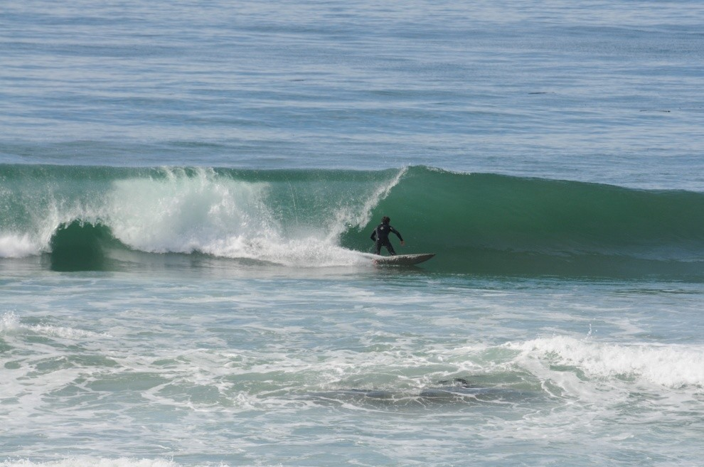 Kyle Sweasey's photo of Cayucos