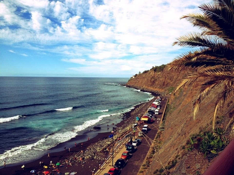 Secretsurf Camp's photo of Playa del Socorro