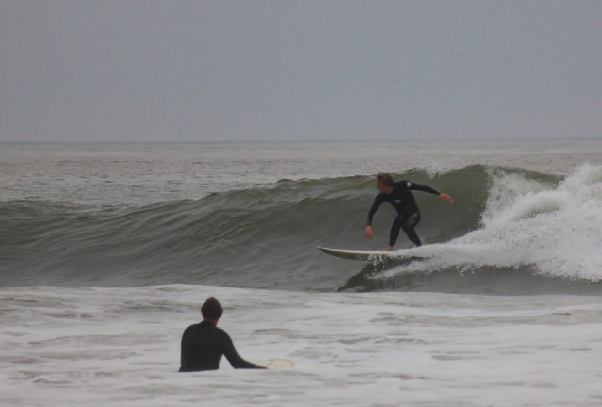 Surfer's photo of Solana Beach