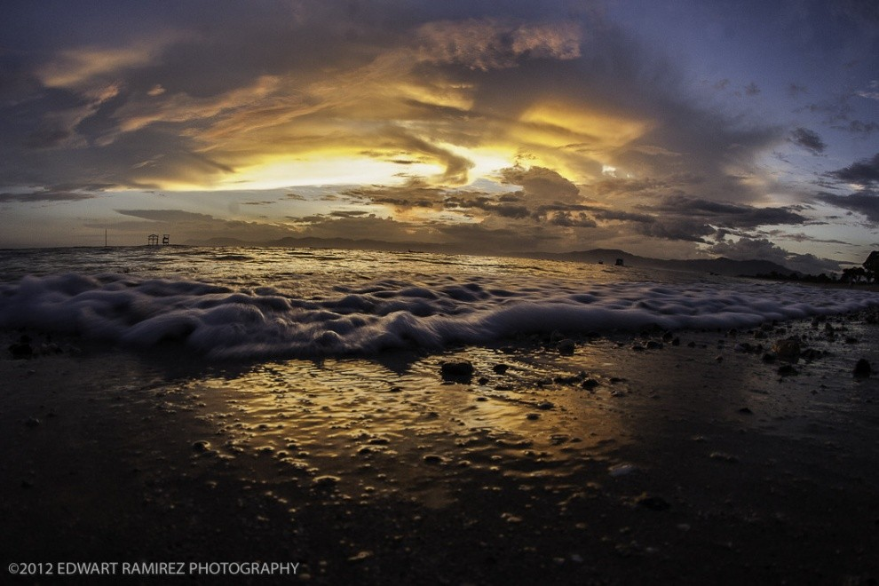 Edwart Ramirez's photo of Uluwatu