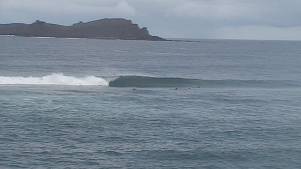 stevegozo's photo of Mundaka