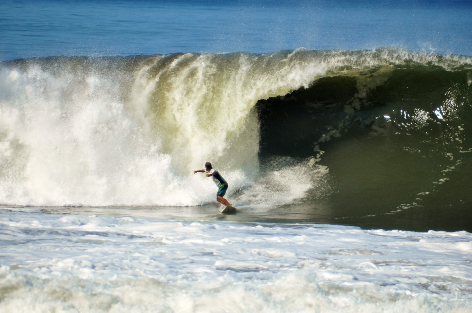 gaston lagrange's photo of Playa Hermosa