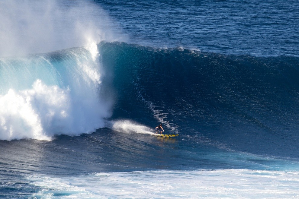 DeepBlue's photo of Peahi - Jaws