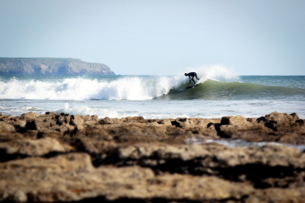 Johnny Griffiths's photo of Porthleven