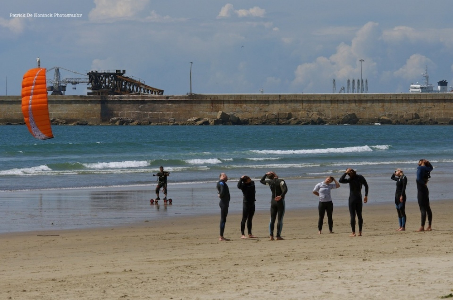 Surfers Camp's photo of Matosinhos