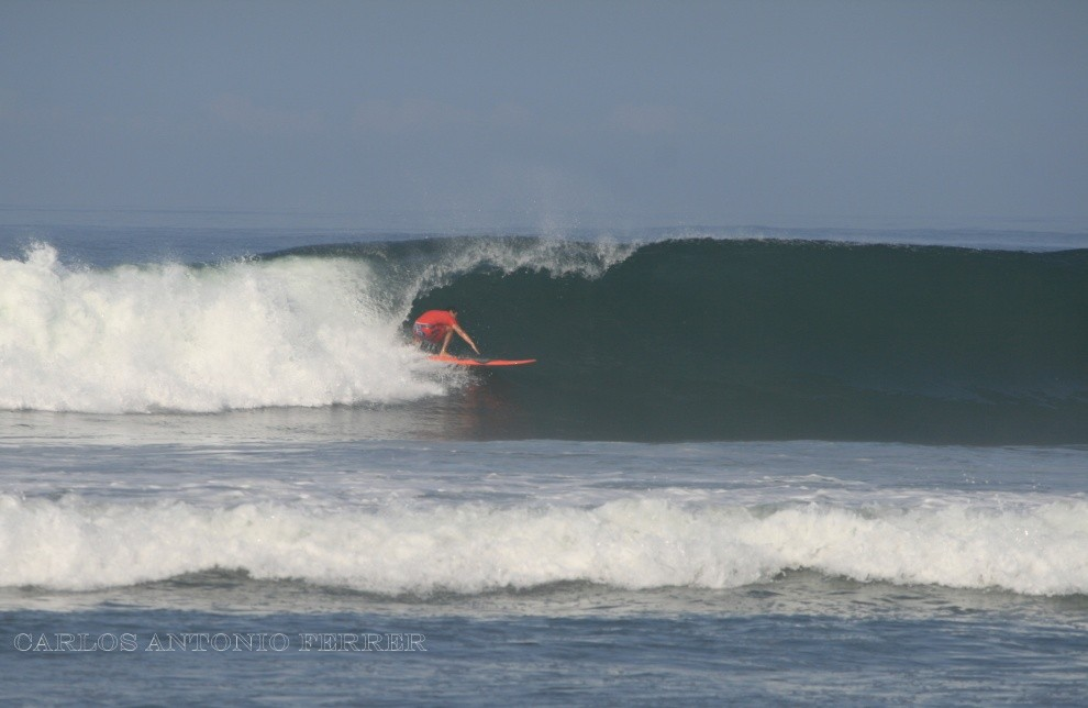 Carlos Antonio Ferrer's photo of Punta Huanchaco