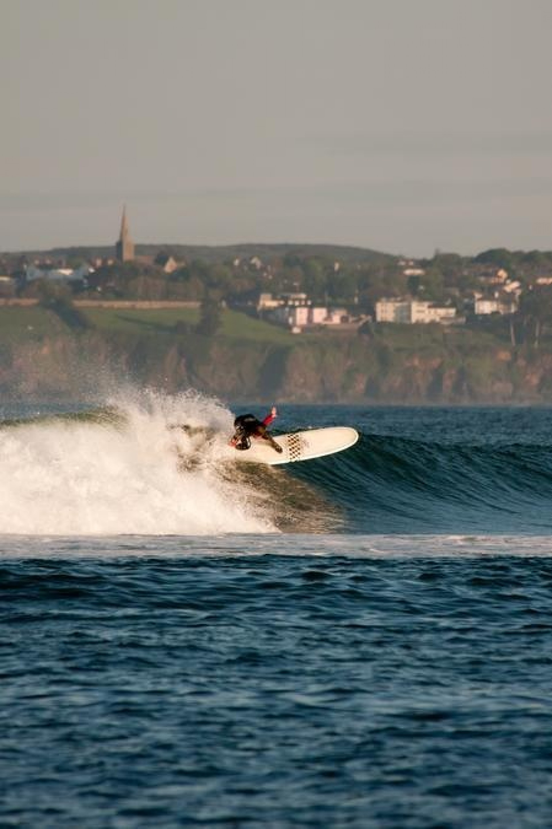 Kony Boutilier's photo of Tramore - Strand