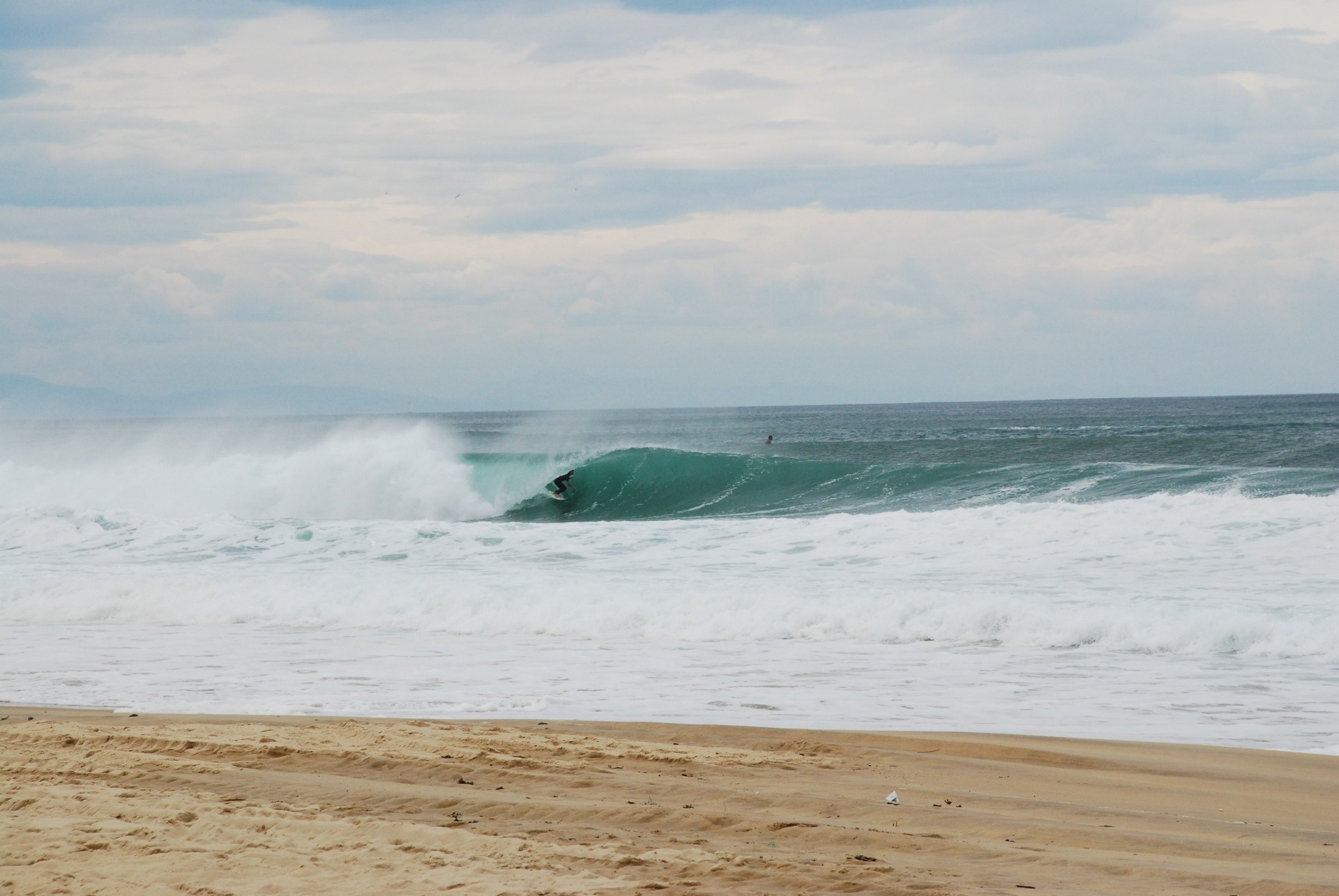 The Surf Trip Survival Guide's photo of Capbreton (La Piste/VVF)