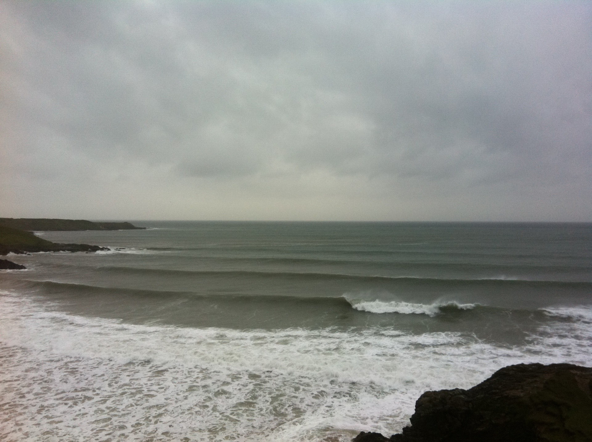 dhoppe123's photo of Hells Mouth (Porth Neigwl)