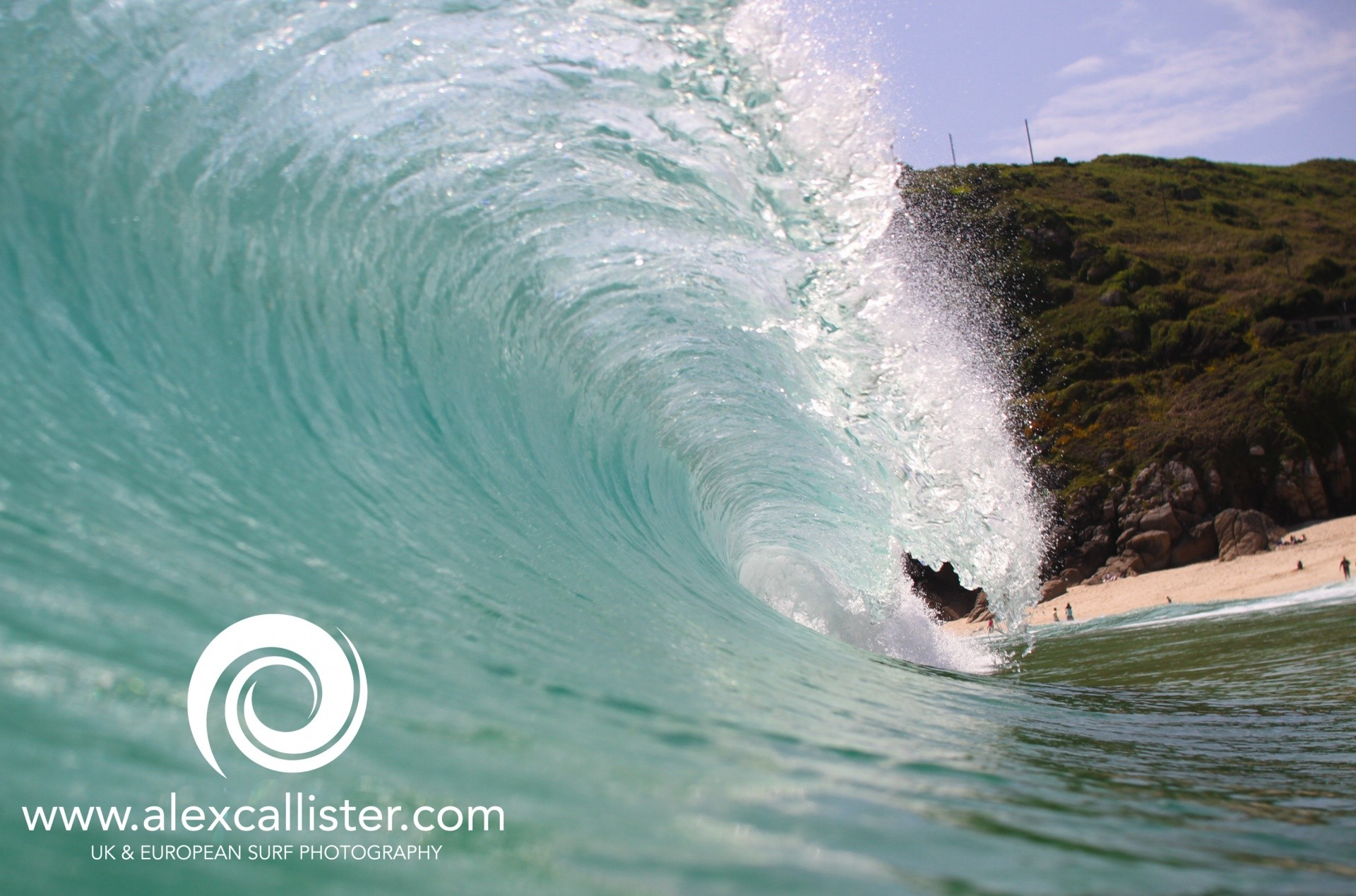Alex Callister's photo of Sennen