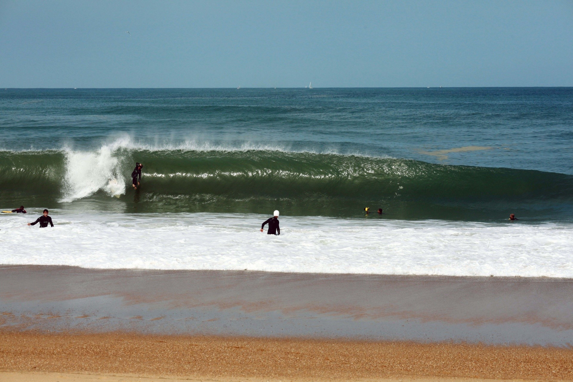Marc Gassó's photo of Hossegor (La Graviere)