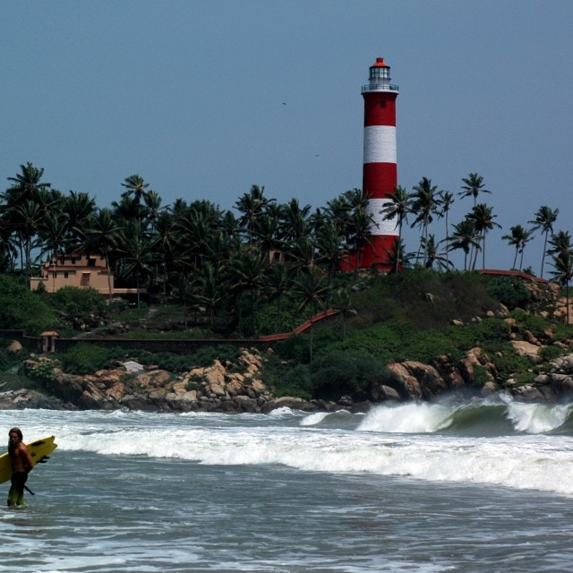 Photo of Kovalam