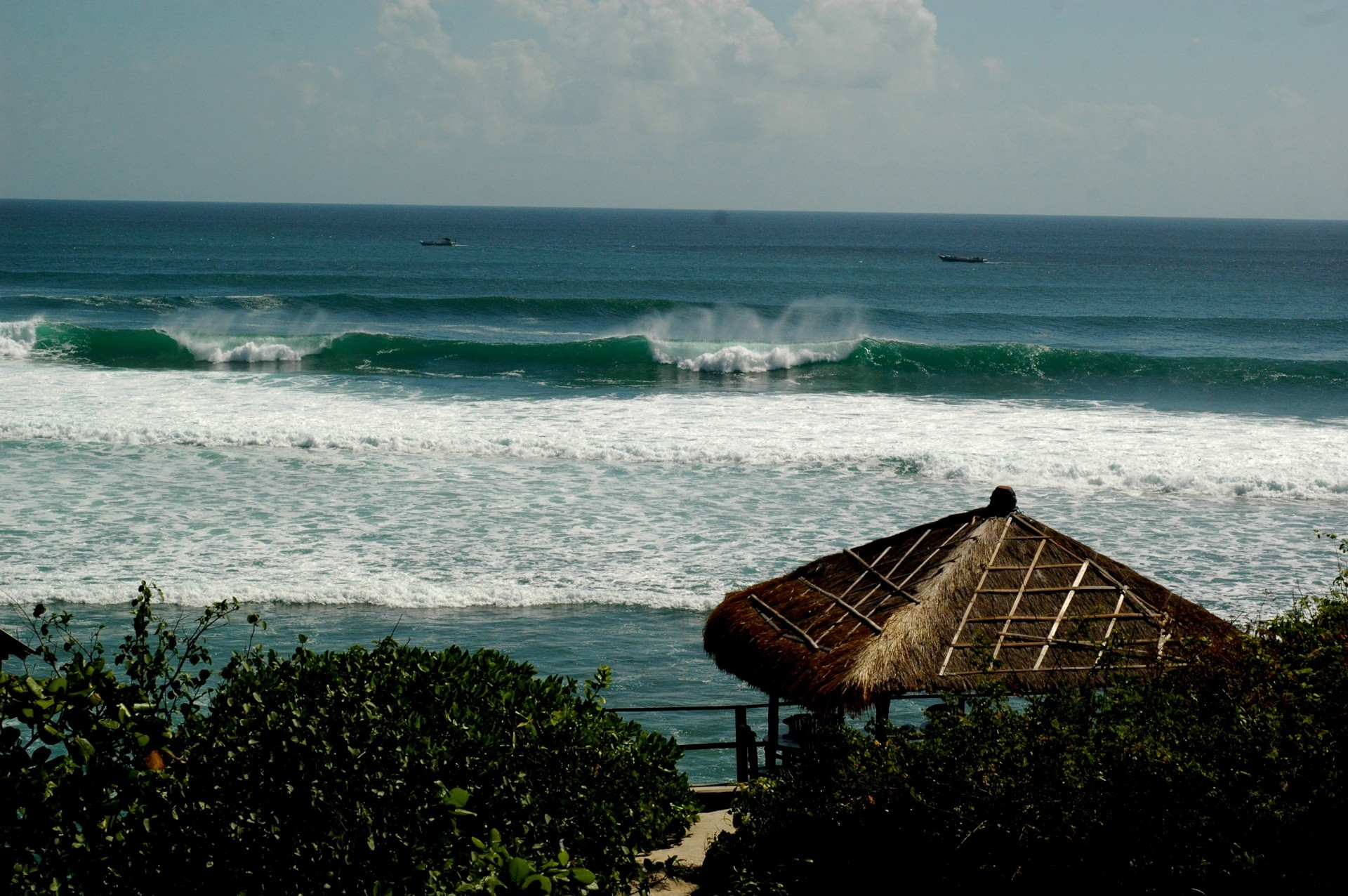 Tomek Banan's photo of Uluwatu