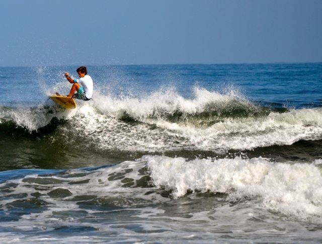Ashley Templeton's photo of Punta Sayulita