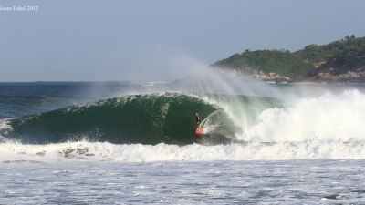 Photo of Puerto Escondido