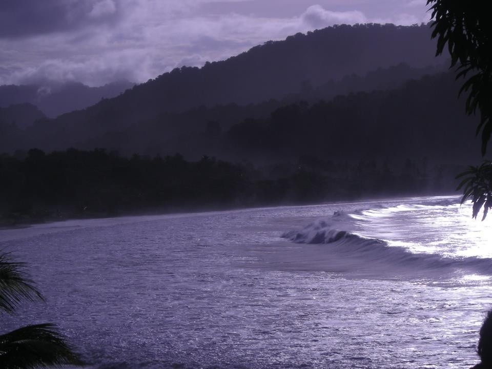 Jonathan Torry's photo of Las Cuevas, Trinidad