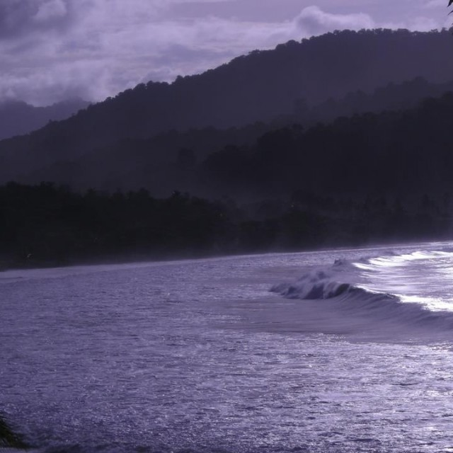 Photo of Las Cuevas, Trinidad