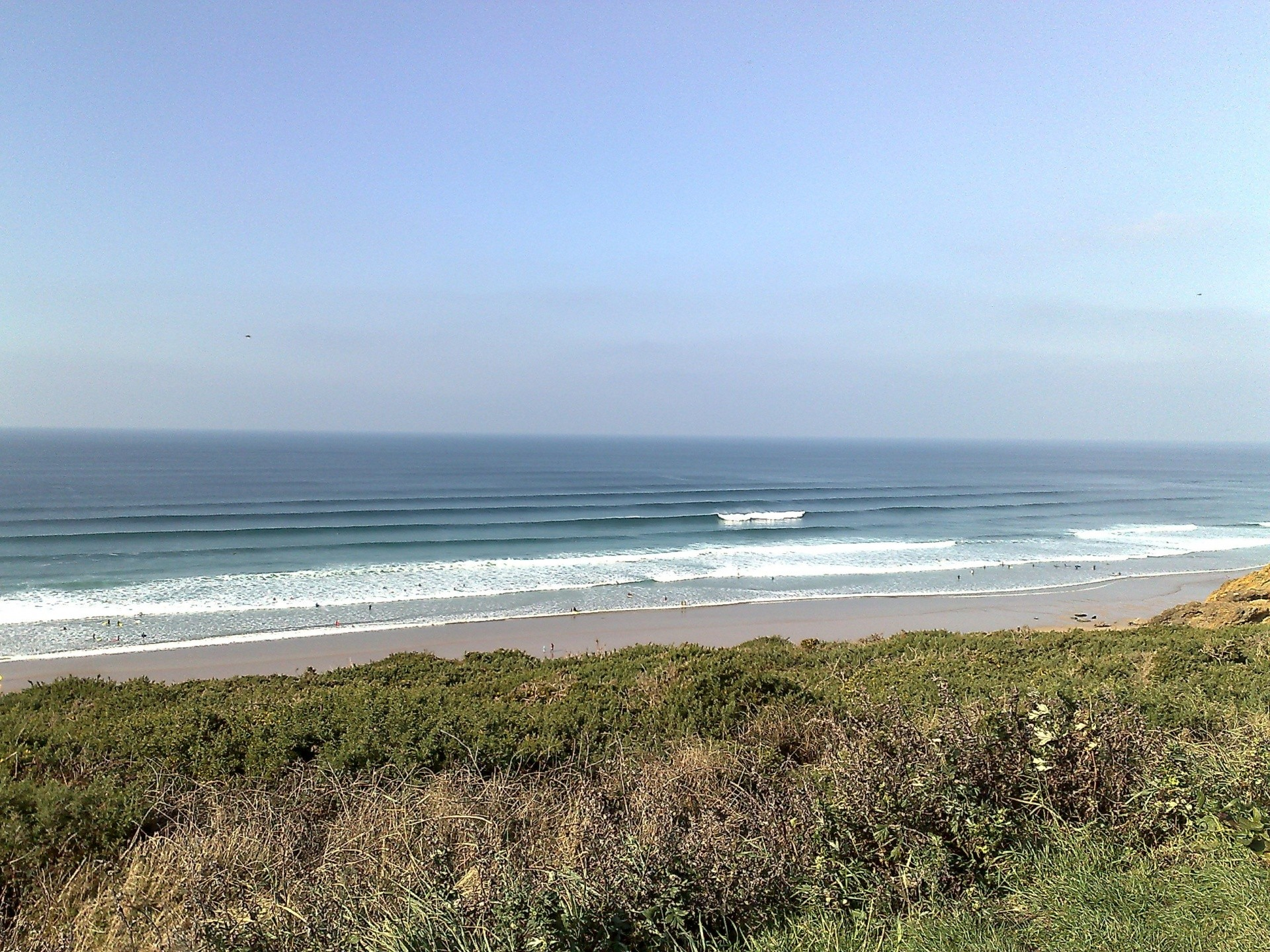 cluxy's photo of Watergate Bay